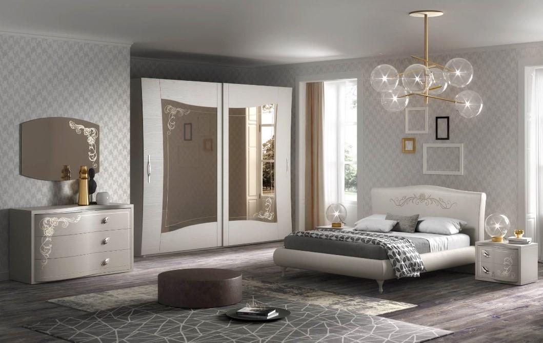 Camera da letto cirella arredamenti for Cirella arredamenti camerette