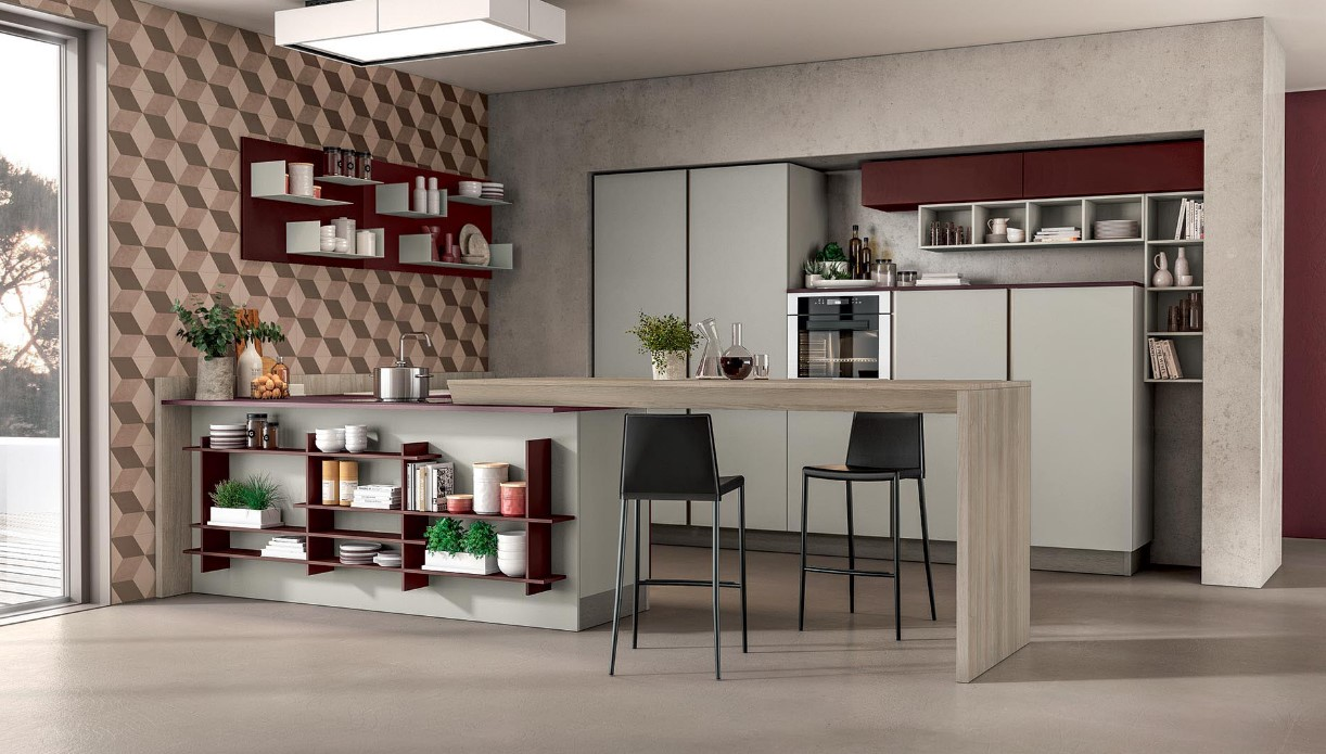 Centro Cucine A Napoli Cirella Arredamenti