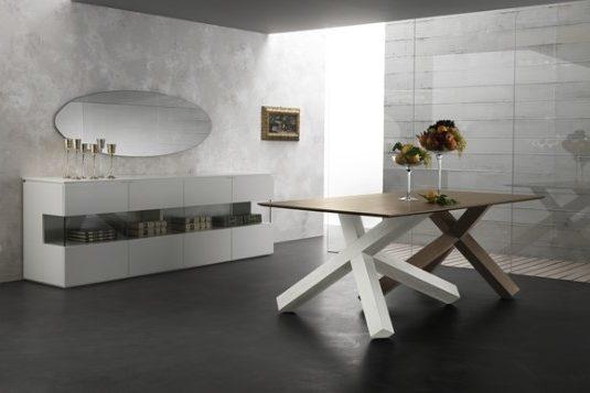 Tavoli e sedie a Napoli Cirella Arredamenti