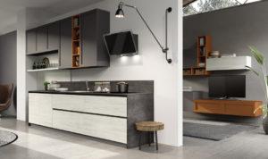 Arrex Cucina Twin 03